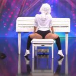 "Jovem 18 ""impressiona"" no Croatia's Got Talent com o seu twerk!"